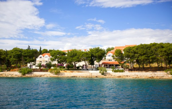 Illyrian Resort, Brač