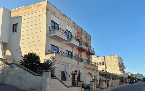 GSE Rezidencia, Malta