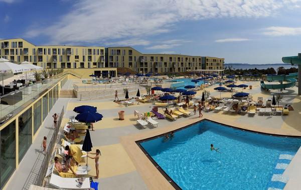 Falkensteiner Hotel Diadora, Zadar