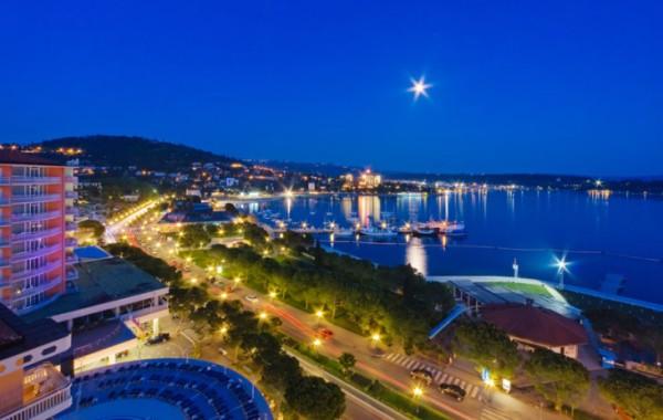 Slovenija Hotel, Portorož