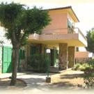 Vila Rosanna, Elba