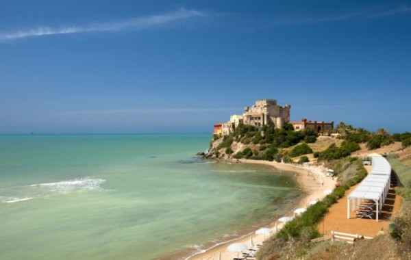 Falconara Resort & SPA Hotel, Sicilia