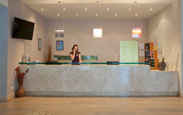 Hotel Alexandra Beach, Thassos