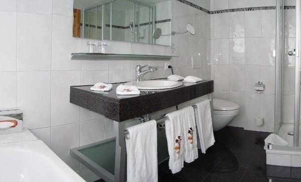Hotel Streiff, Arosa