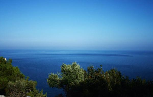 Thassos, Grécko