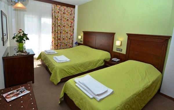 Hotel Olympion, Potos-Thassos