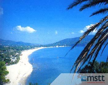 Elba, Taliansko, Lacona in Capoliveri