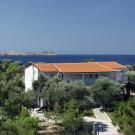 Apartmánový dom, Astris, Thassos