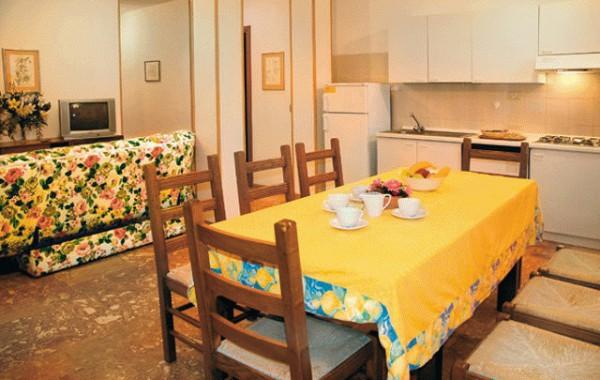 Briciola apartmány, Lignano Sabbiadoro