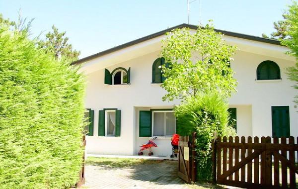 Apartmán-Vilka Brigitte, Lignano-Pineta, Taliansko