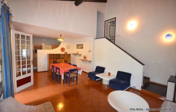 Betty apartmány, Lignano Sabbiadoro
