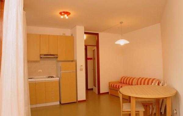 Althea apartmány, Lignano Sabbiadoro
