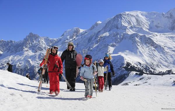 Chamonix - Mont Blanc, Francúzsko