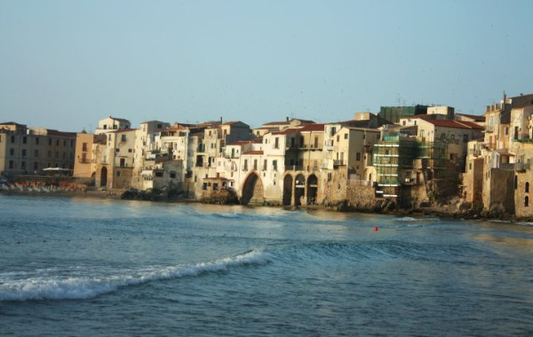 Sicília - Cefalú