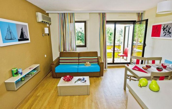 Residence Les Jardins Ombrages, Cannes - Mandelieu, Francúzsko