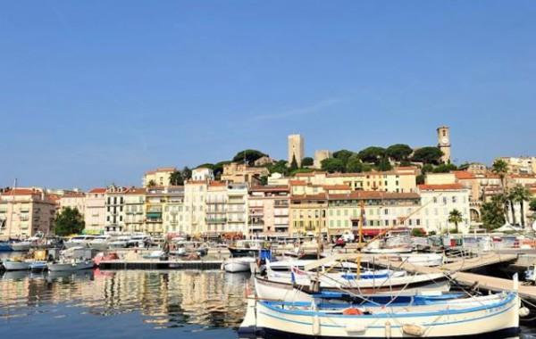 Okolie Residence Les Jardins Ombrages, Cannes - Mandelieu, Francúzsko