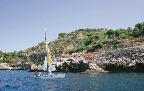 Citta del Mare, Sicilia