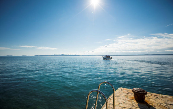 Zadar a okolie, Chorvátsko