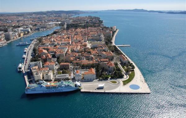 Zadar, Chorvátsko