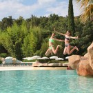 Resort Les Restanques ****, Záliv Saint-Tropez