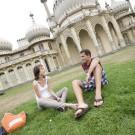Jazykový kurz Angličtiny, Brighton