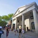 Jazykový kurz 16+, Boston