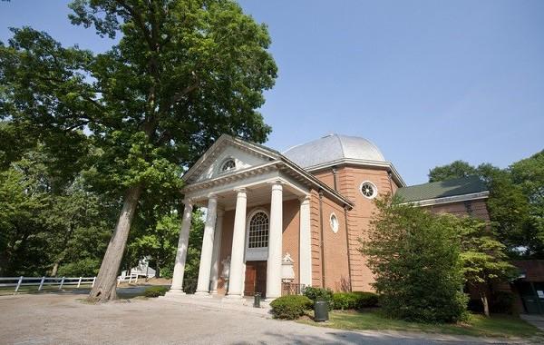 Jazykový kurz angličtiny, Long Island University, New York