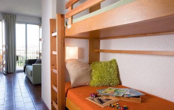 Eden parc rezidencia, Saint Tropez, Francúzska riviéra