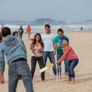 Jazykový kurz 16+, Surfers Paradise