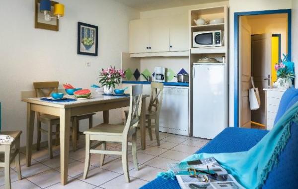 Residencia La Rostagne, Juan-les-Pins, Francúzsko