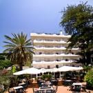 Hotel Delle Palme, Letojanni, Sicilia