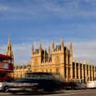 Jazykový kurz Angličtiny, Londýn