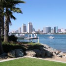 Záliv, San Diego