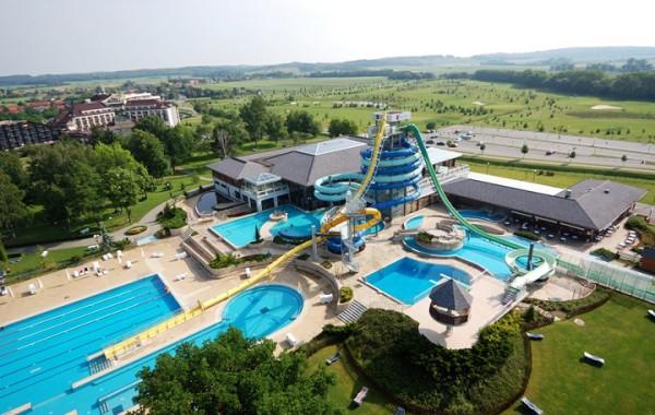 Hotel Ajda, Moravske Toplice