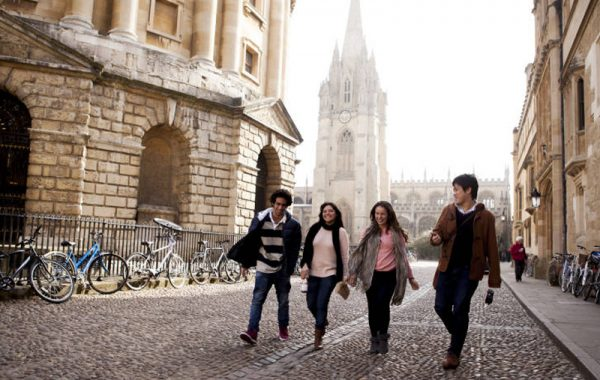 Our English language school is in the centre of this beautiful city. We have modern facilities and a variety of English courses.