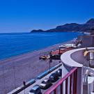 Hotel Albatros, Letojani, Sicília