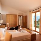 Hotel Aquadulci, Chia, Sardinia