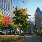 Jazykový kurz angličtiny, Montreal, Kanada