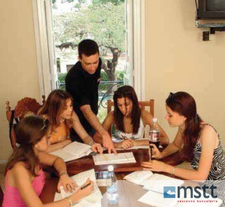 Jazykový kurz Španielčiny, Havana, Cuba