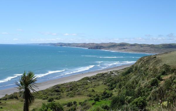 Raglan, Nový Zéland