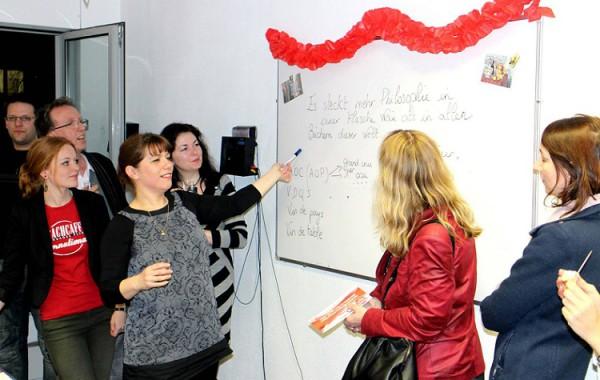 Jazykový kurz Nemčiny, Düsseldorf, Nemecko