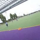 Futbalový a jazykový kurz, Southsea, Anglicko