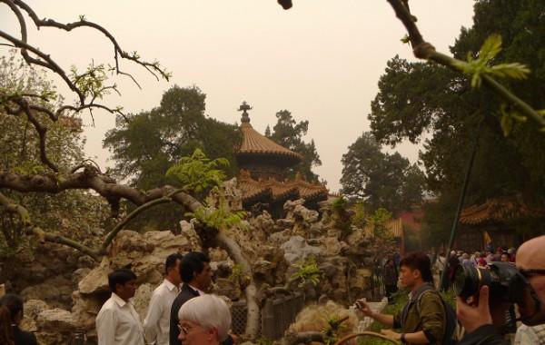 Peking,  Jazykové kurzy Čínština