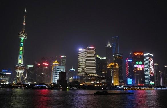 Shanghai, Jazykový kurz Čínštiny, Šangaj, Čína