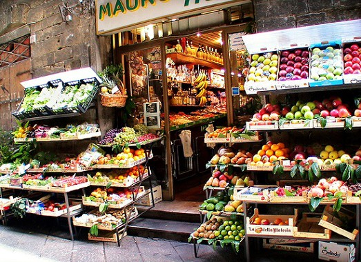 Kurz Talianskeho jazyka, Calabria