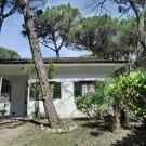 Príklad ubytovania v bungalove, Eraclea Mare, Taliansko