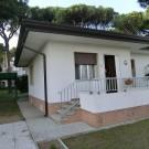 Príklad ubytovania vo vile, Eraclea Mare, Taliansko