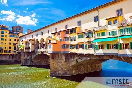 Jazykový kurz, Florencia