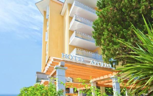Hotel Apollo, Portorož, Slovinsko