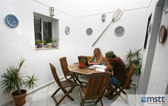 Jazykový kurz španielčiny, Malaga, Španielsko